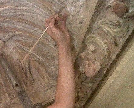 Servicio de restauración de bienes culturales, obras de arte y servicio integral de conservación E.C.O.R.E, dispone de taller própio mediante el cual pone a disposición de sus clientes el servicio […]