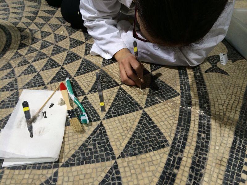 Este año la escuela ECORE, se ha unido al proyecto europeo Leonardo Da Vinci mobility. Entre los meses de enero y febrero un grupo de estudiantes y profesionales restauradores italianos […]