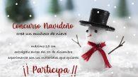 ¡Alumnos y alumnas! Ya podéis participar en el SORTEO y el CONCURSO DE NAVIDAD de este año! Crea un muñeco de nieve lo más original posible y preséntalo en la […]